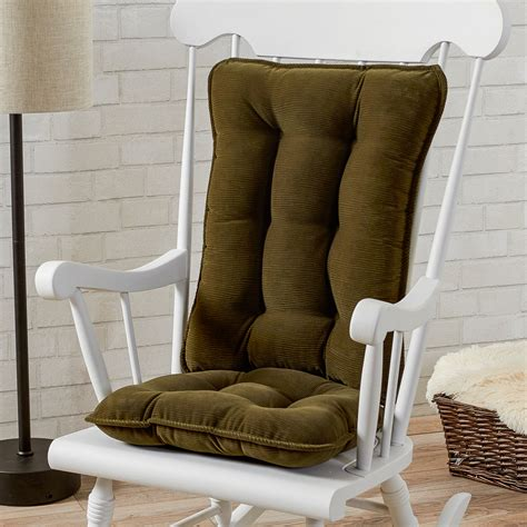 greendale home fashions standard rocking chair
