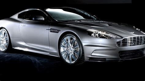 Hd Wallpaper Aston Martin Db5 James Bond Hd Wallpapers