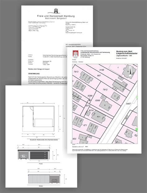 Hessische Bauordnung Garage by Baugenehmigung Carport