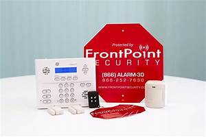 A Guide To Home Security Systems