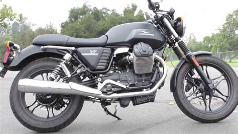 Review Moto Guzzi V7 Ii by Moto Guzzi V7 Ii Review Uk Hobbiesxstyle