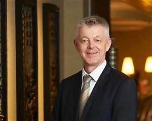Andrew Gibson, nouveau vice-président, Bien-être, Marques ...