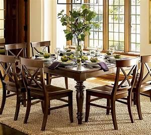 Home interior design dining room design ideas interior for Dining room interior design ideas