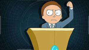 Rick And Morty S3 E7 QuotThe Ricklantis Mixupquot Breakdown