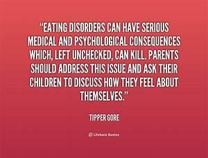 Eating Disorder... Eat Disorder Quotes