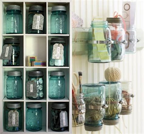 vintage glass canisters kitchen favorites jars tiffanylanehandmade
