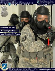 SF History | USAF Defender Magazine