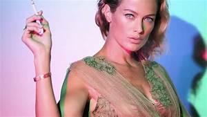 Carolyn Murphy for Vogue Italia | IMG Models