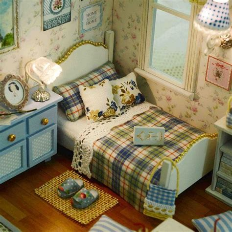 Best 25+ Miniature Houses Ideas On Pinterest Diy