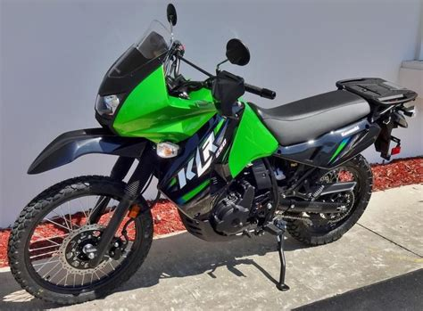 2013 Kawasaki Klr 650 Dual Sport For Sale On 2040motos