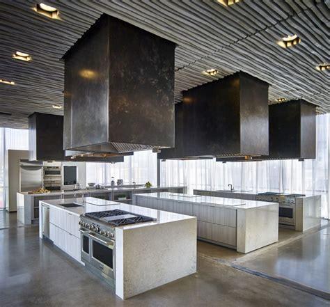 ge monogram design centre cooking studio toronto canada