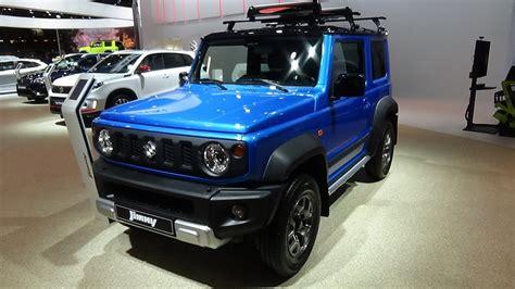 2019 Suzuki Jimny 1.5 Vvt Allgrip