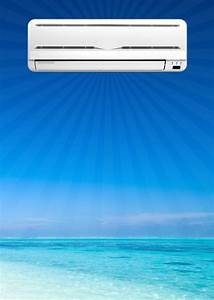 Fresh air conditioning picture material download | Free ...