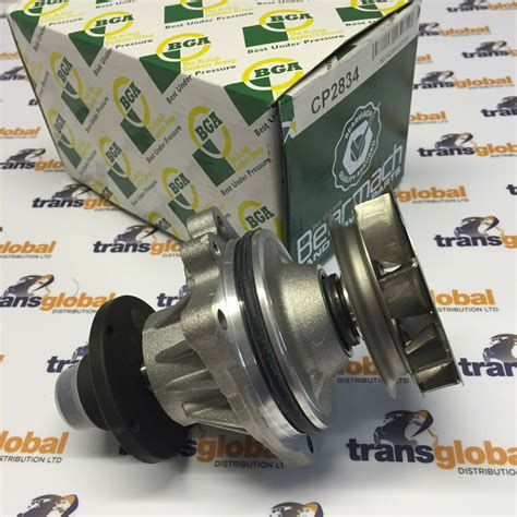 Engine Coolant Water Pump For Range Rover Bmw