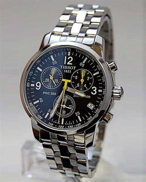 Tissot PRC 200 altes Modell noch erhältlich? UhrForum