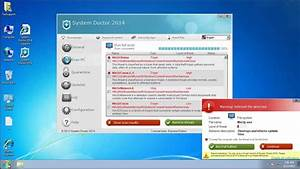 How To Remove System Doctor 2014 Virus  Manual Removal