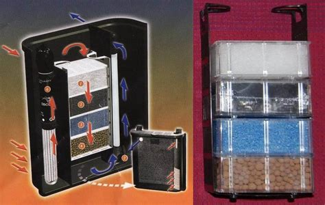 biobox config et entretien forum aquarium