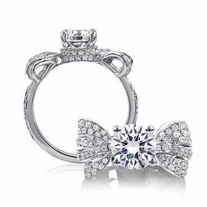 fabulous offbeat engagement rings bridalguide With offbeat wedding rings