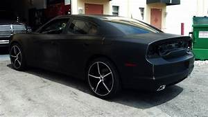 2017 Dodge Challenger Blacked Out   2018 Dodge Reviews