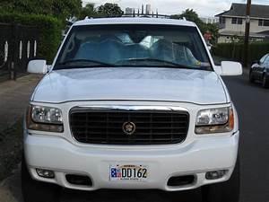Mic3mic3 1999 Cadillac Escalade Specs  Photos  Modification Info At Cardomain