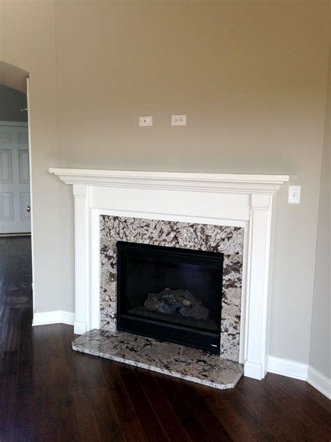 gas fireplace mantel gets lovely idea gas fireplace with mantle home wallpaper