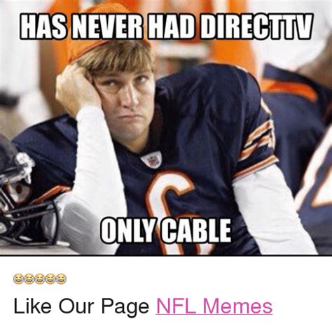 Nfl Memes Facebook - has never had directw like our page nfl memes meme on sizzle