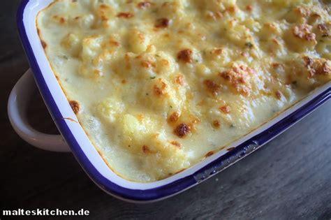 You have just read the article entitled blumenkohl überbacken mit ei und paniermehl / beste. Überbackener Blumenkohl | Rezept | Überbackener blumenkohl ...