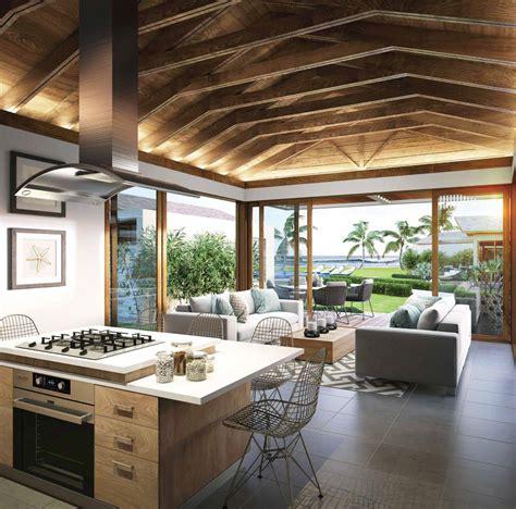 bungalows interior