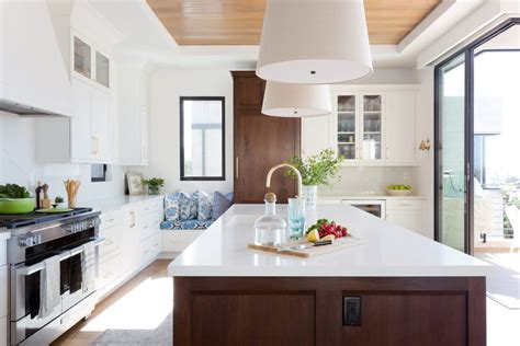 Planning Kitchen by Forget The Triangle New Kitchen Planning With Work Zones