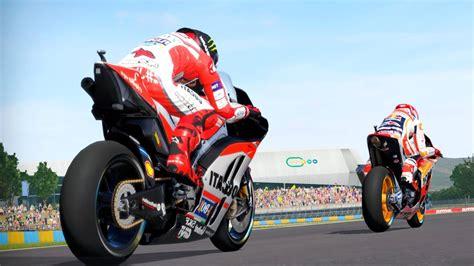 Moto Gp 2018 🏍️ Racing Championship