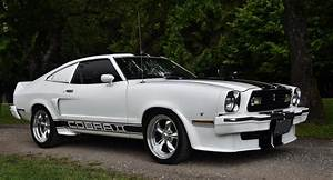 1976 Ford Mustang Cobra II Wallpapers | MustangSpecs.com