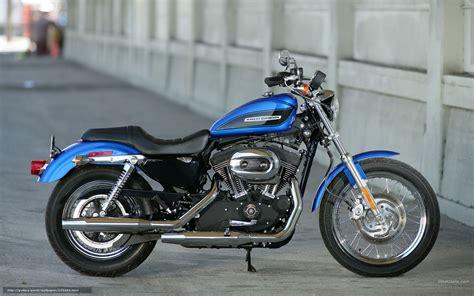 Harley Davidson Roadster Backgrounds by Wallpaper Harley Davidson Sportster Xl 1200 C