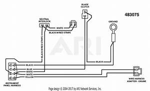 27 16 Hp Kohler Engine Wiring Diagram