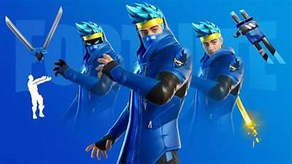 Fortnite Ninja Skin Skins Regresa Noticias