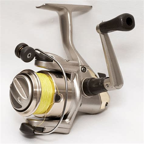 fishing reels spin casting spinning bait casting