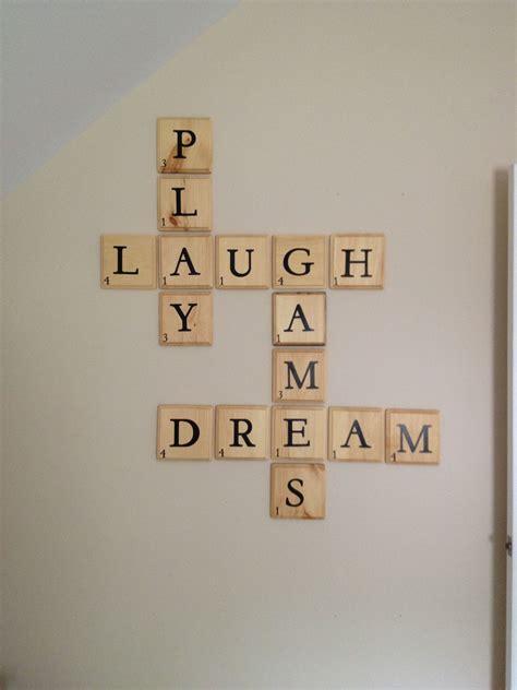 scrabble letters  blocks  wood  hobby