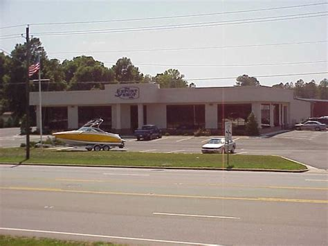 Boat Dealers Near Durham Nc by Dealership Information The Sport Shop Ltd Littleton