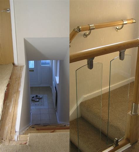 fusion banister best 25 wall mounted handrail ideas on stair