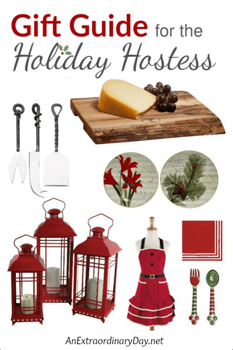 christmas hostess gifts to make your ultimate hostess gift guide an extraordinary day