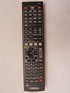 Yamaha Rav464 Remote Control Part   Za113600
