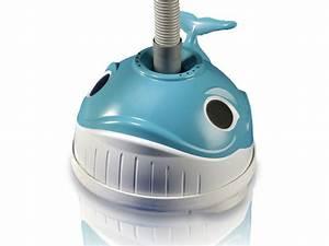 Aspirateur Hydraulique Piscine Hors Sol : robot piscine hydraulique hors sol hayward whaly ~ Premium-room.com Idées de Décoration