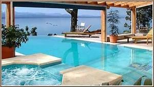 Reve De Piscine : 7 piscines de reve ~ Voncanada.com Idées de Décoration