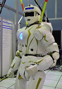 NASA's Valkyrie is a 'superhero' robot that could lead us ...