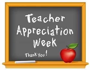 Teacher Appreciation Week | Orlando Junior Academy
