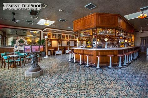 harlowe west ca cement tile shop