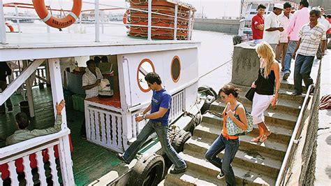 Sea Cab Pushes State Bodies To Get Going On Their