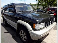 Cheap SUV For $1500 or Less Used Acura SLX '97 For Sale