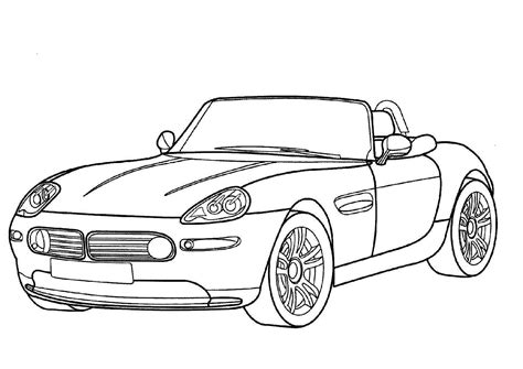 Aston Martin Coloring Pages - Castrophotos