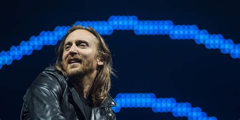 David Guetta And Wife Divorce After Two Decades Of