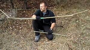 Homemade Survival Bow | www.pixshark.com - Images ...